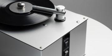 Pro-Ject Audio Systems bringt zwei neue Schallplattenreiniger auf den Markt