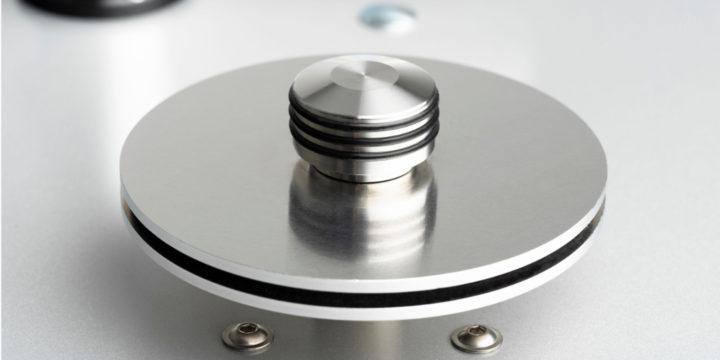 Vorschaubild für Die Plattenreiniger VC-S2 ALU und VC-E