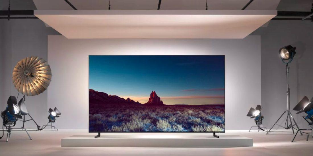 Samsung rüstet 8K-Fernseher kostenlos mit HDMI 2.1 nach