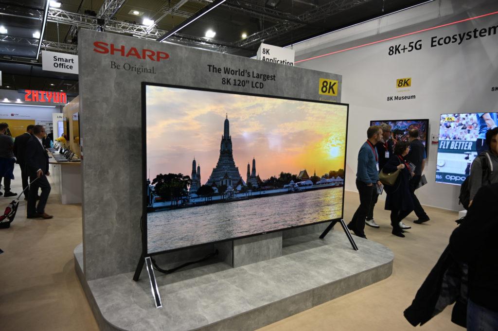 Größter Fernseher Der Welt