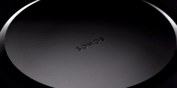 Sonos: Erster Lautsprecher mit Bluetooth-Support geleakt