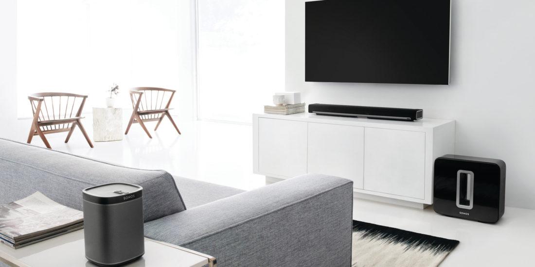 Sonos Flex Abo-Service
