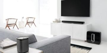 Sonos Flex: Verleihservice für Lautsprecher gestartet
