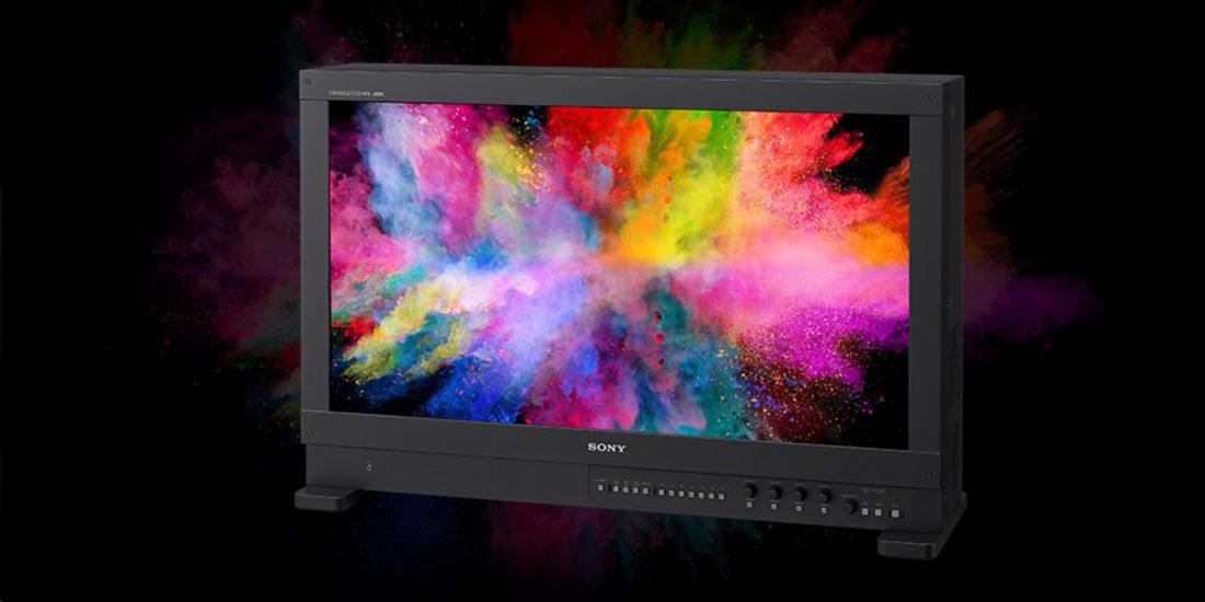 Sony nutzt Dual-Layer-LCD: Neue Display-Technik soll OLED übertreffen