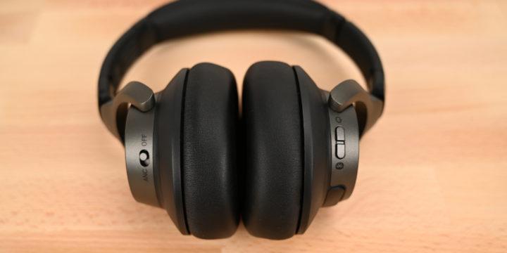 Vorschaubild für Teufel Real Blue NC: Der Noise Cancelling-Kopfhörer in Bildern