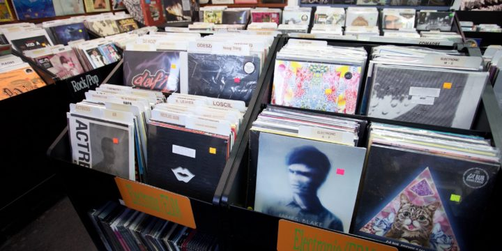 Ratgeber: Schallplatten gebraucht kaufen – wie ein Experte