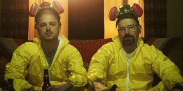 El Camino: Netflix gibt erste Details für Breaking Bad Film preis
