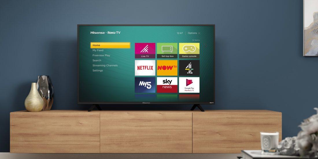 Roku: Streaming-Hersteller expandiert nach Europa