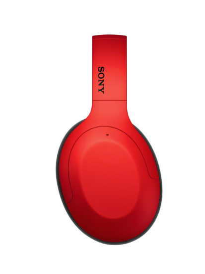 Sony WH-H910N rot