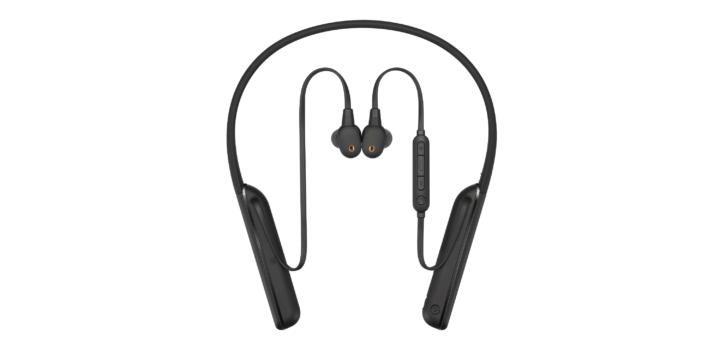 Neuer Sony WI-1000XM2 Nackenbügel-Kopfhörer vorgestellt