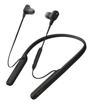 Vorschaubild für Sony WI-1000MX2 Nackenbügel-Kopfhörer
