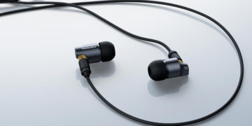 Technics: Erste In-Ear Kopfhörer EAH-TZ700 angekündigt