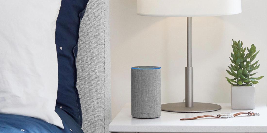 Nach Kritik: Amazon verbessert Privatsphäre für Alexa-Nutzer