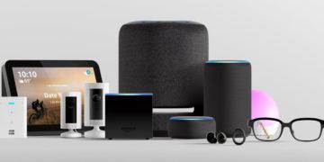 Amazon Event 2019: Die spannendsten Neuheiten der Echo-Reihe