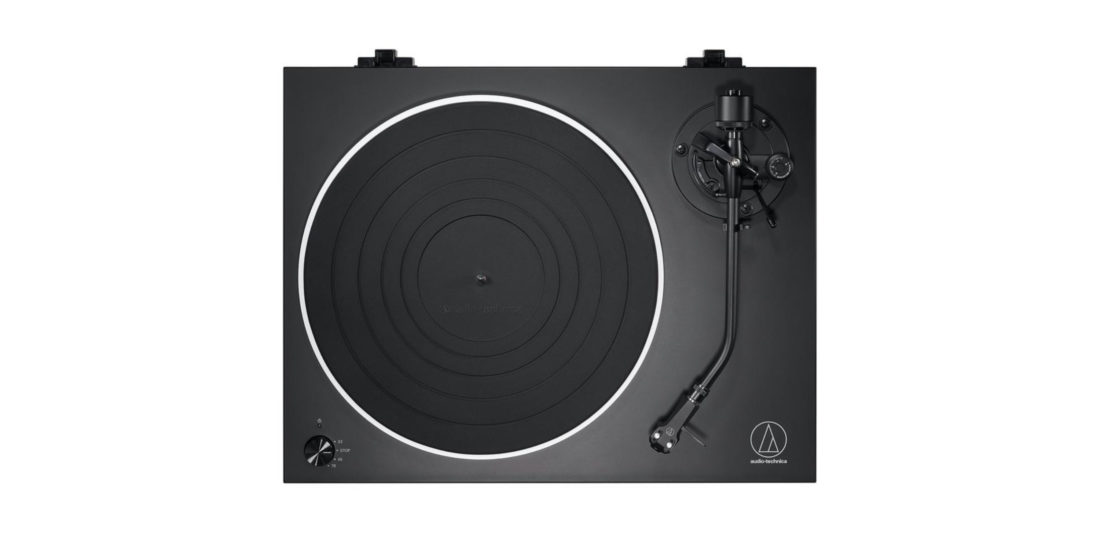Audio-Technica AT-LP5x Plattenspieler