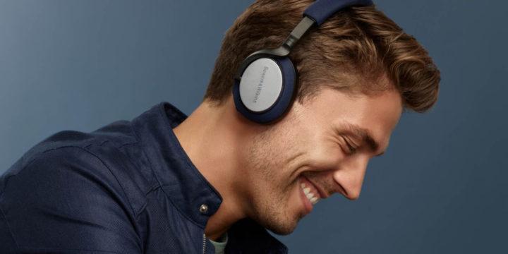 Bowers & Wilkins: Neue Modelle der PX-Kopfhörerserie angekündigt