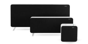Braun Audio legt die klassischen LE-Lautsprecher neu auf