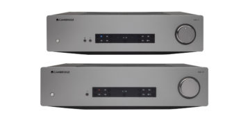 Cambridge Audio CXA61 und CXA81