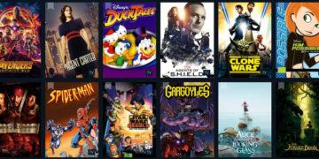 Disney Plus: Beta verschafft Einblick ins Programm