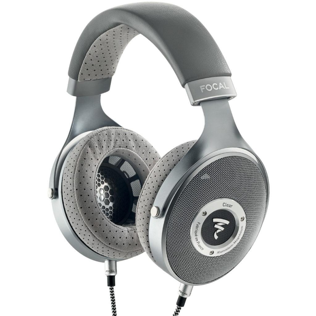 Alt gegen Neu: Focal Clear Kopfhörer