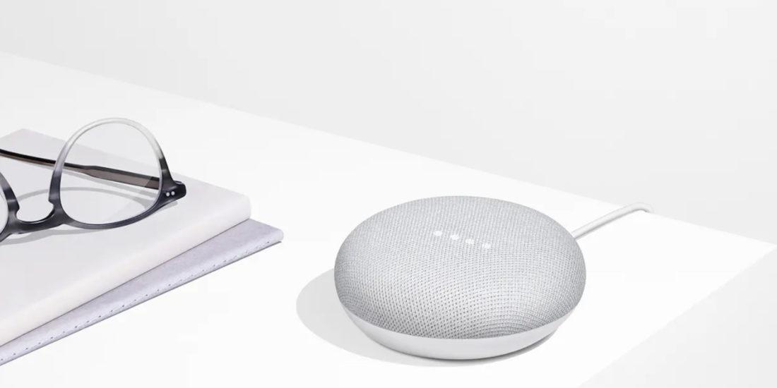 Google gelobt bessere Handhabung privater Assistant-Aufnahmen