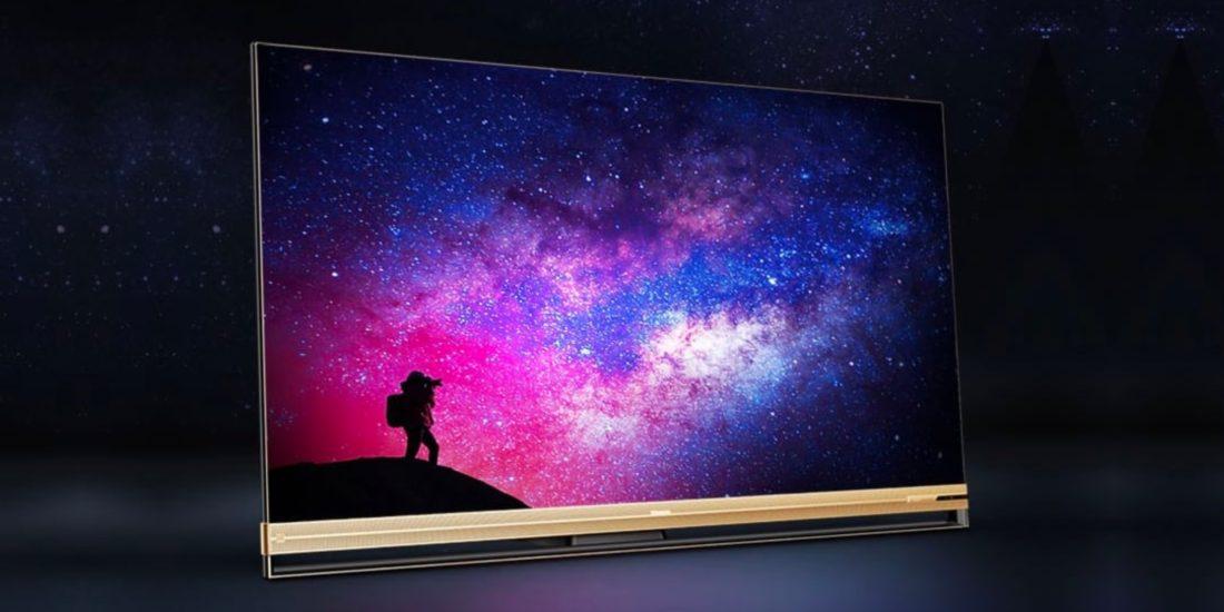 HiSense 85U9E und 75U9E: 8K-TVs mit Dual-Layer-LCD
