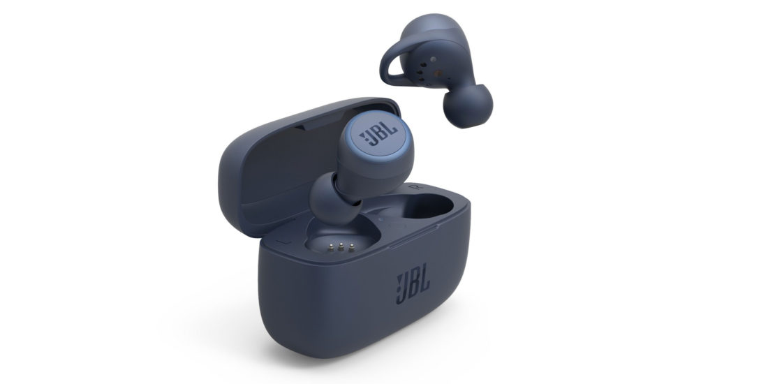 JBL Live 300TWS Earbuds