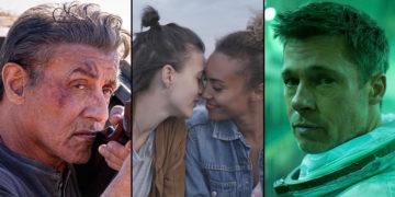 Ad Astra, Rambo & mehr: Die Kinostarts am 19. September 2019