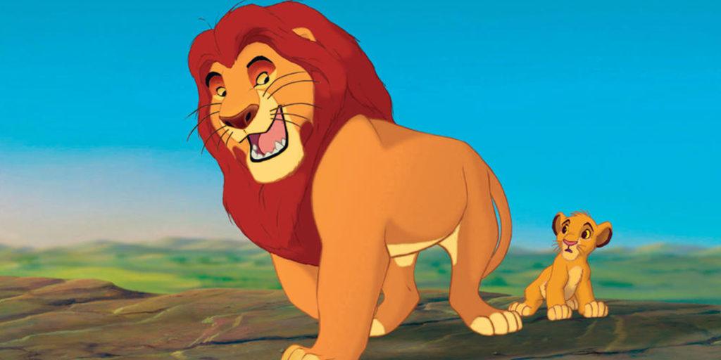 König der Löwen kann man unzählige Male schauen. |Bild: Disney