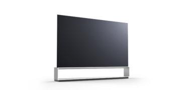 LG 8K OLED Fernseher