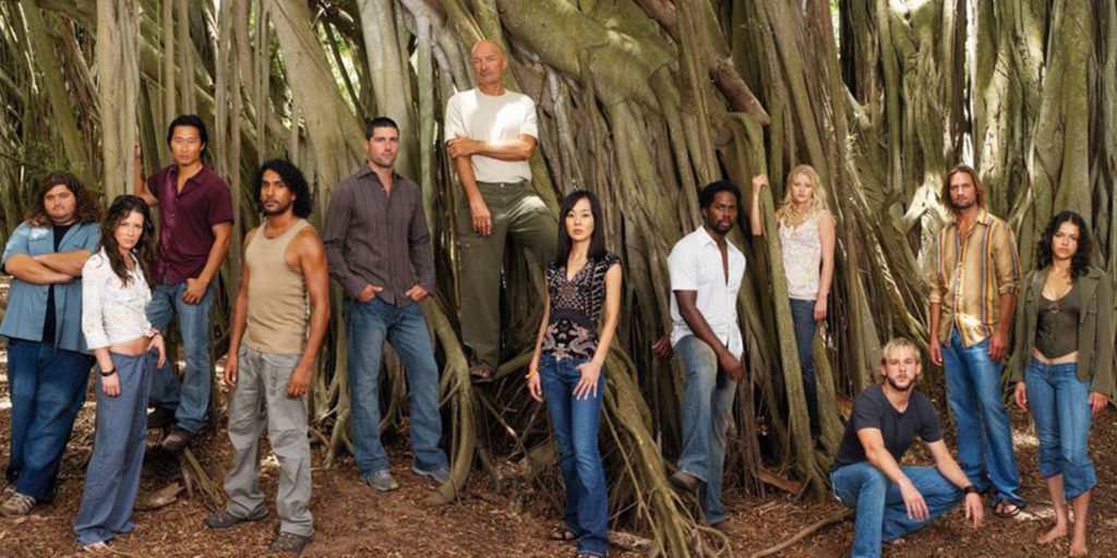 Lost löste zu seinerzeit einen riesigen Hype aus. |Bild: ABC