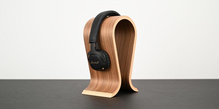 Vorschaubild für Marshall MID A.N.C.: Der Noise Cancelling-Kopfhörer in Bildern