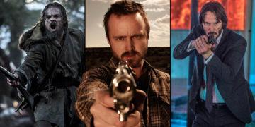 Netflix: Neue Filme und Serien im Oktober 2019