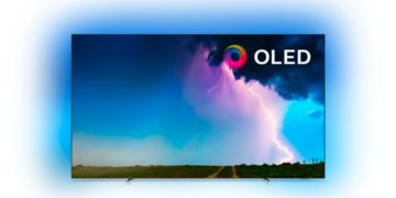 Philips OLED 754