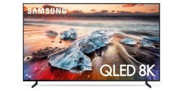 Samsung GQ55Q950R