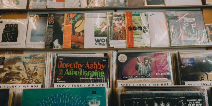 Schallplatten verkaufen: So erzielst du den richtigen Preis