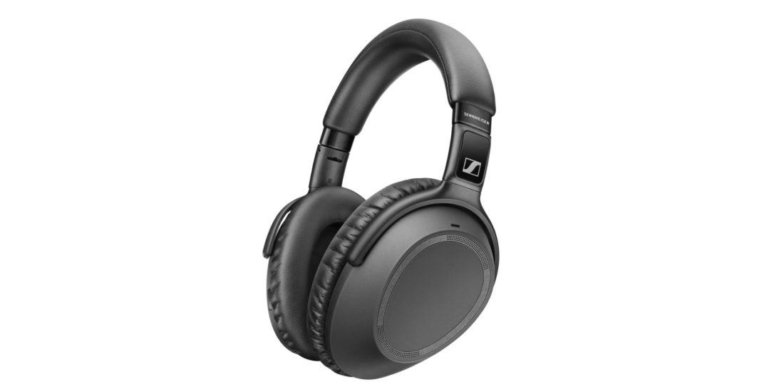 Sennheiser bringt ANC-Kopfhörer PXC 550-II Wireless