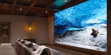 TV-Upgrade gefällig? 16K-Display von Sony kostet Millionen