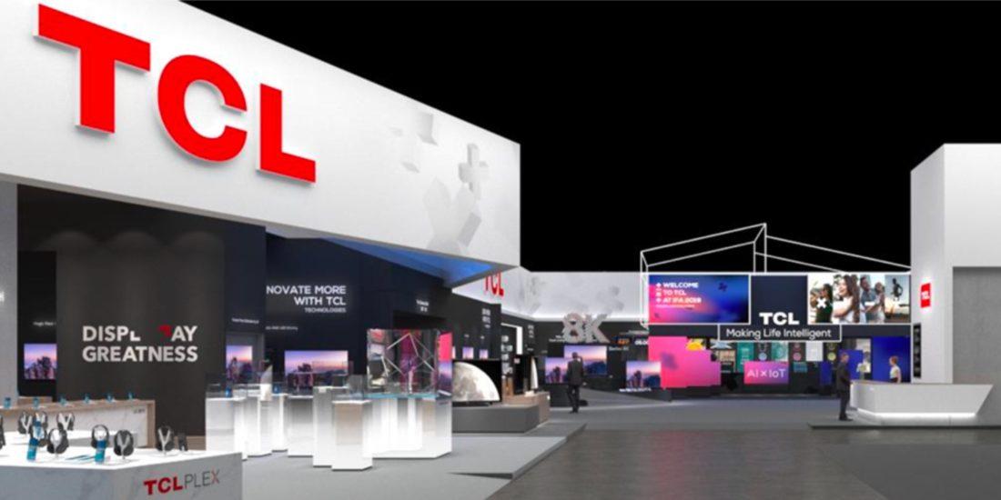 TCL IFA 2019