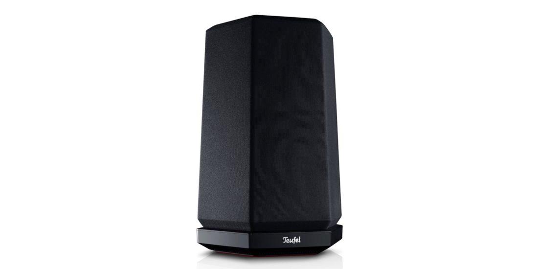 Teufel Holist: Alexa-Lautsprecher zum Premium-Preis