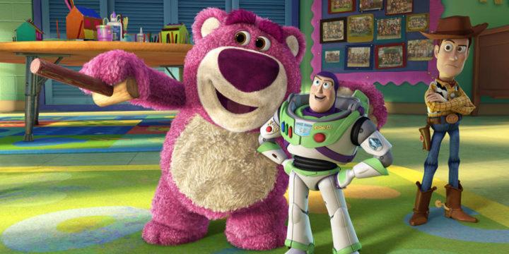 Vorschaubild für Pixar, Marvel & Star Wars: Die Highlights bei Disney Plus