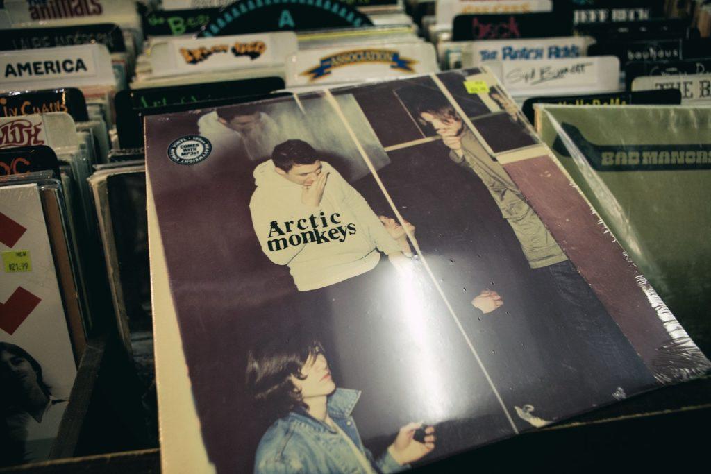 Vinyls verkaufen - Qualität bestimmen