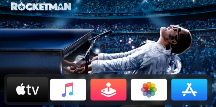 Apple TV App Geräte