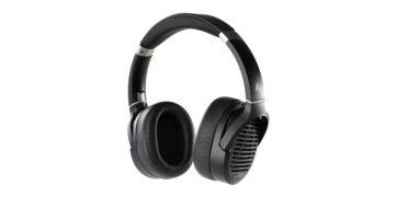 Audeze LCD-1: Neue Over-Hear-Kopfhörer für audiophile Ansprüche