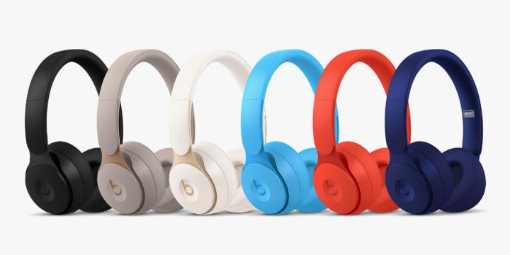 Solo Pro: Erster On Ear-ANC-Kopfhörer von Beats angekündigt