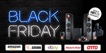Black Friday 2020: Die besten Angebote von Teufel
