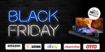 Black Friday 2020: Die besten Deals von Samsung