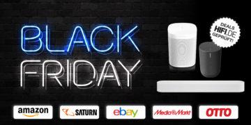 Black Friday 2020: Die besten Sonos-Deals ? über 20% Rabatt