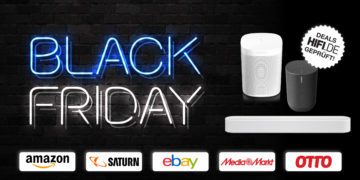 Black Friday 2020: Die besten Sonos-Angebote
