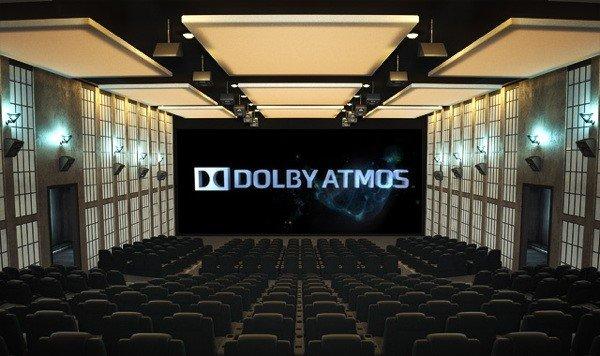 Dolby Atmos Kino